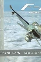 F-16 Fighting Falcon: Viper Under the Skin