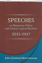 SPEECHES ON MONETARY POLICY AND GLOBAL CAPITAL MARKETS 2015 - 2017