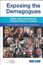 EXPOSING THE DEMAGOGUES RIGHT - WING AND NATIONAL POPULIST PARTIES IN EUROPE