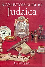 A Collectors' Guide to Judaica
