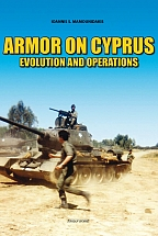 ARMOR ON CYPRUS  EVOLUTION AND OPERATIONS